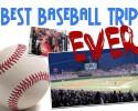 Best Baseball 2013 - Trips