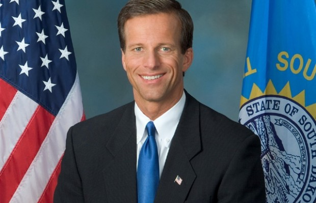 Thune Supports Defunding ACA