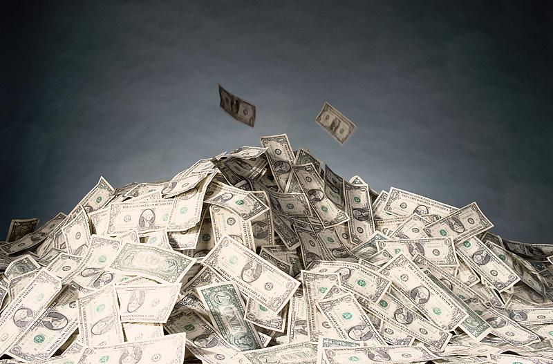 MoneyDollars