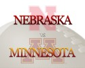 Nebraska Minnesota Football