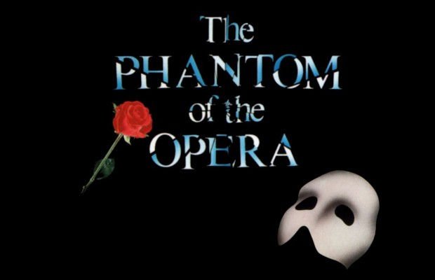 Phantom of the Opera 12/14-15 (3 seats left)