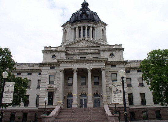 South Dakota Farm Bureau Lays Out State Legislative Goals