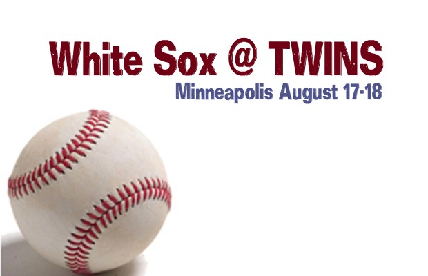 Twins vs Chicago White Sox