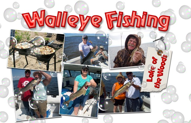 Walley Fishing 8/2-6 (Sold Out)
