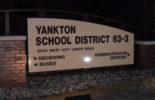 School Board To Reorganize