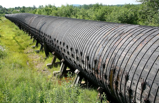 Pipeline Company Warns About Tactics Of Opponents