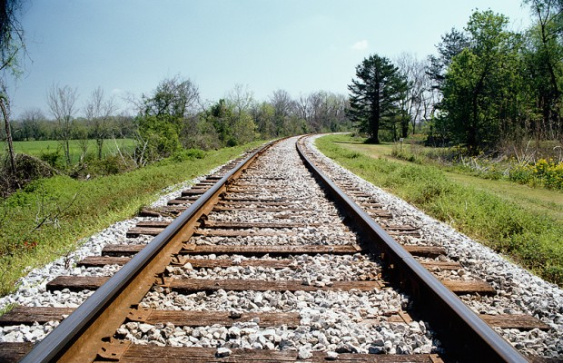 Rail Line To Be Sold