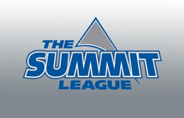 Coyote Earns Summit Honor
