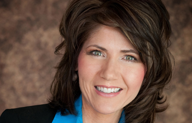 Noem Defends Vote