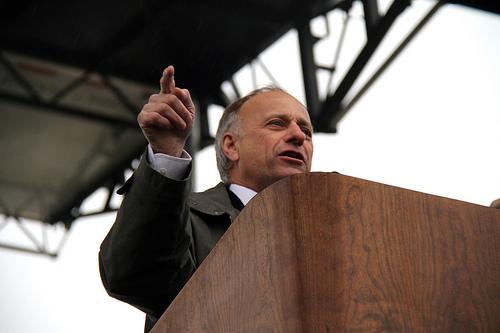 Iowa Pork President Says King Amendment Must Be In The Farm Bill