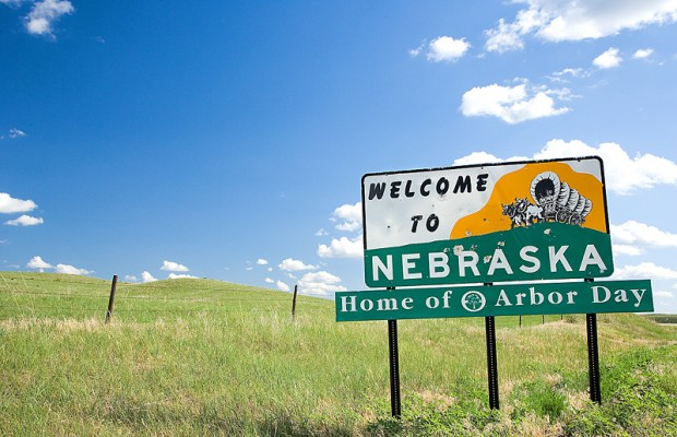 Magazine Ranks Nebraska Number 1