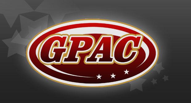 GPAC Tabs Honorees