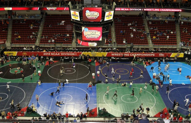 Wrestling Gets Reprieve
