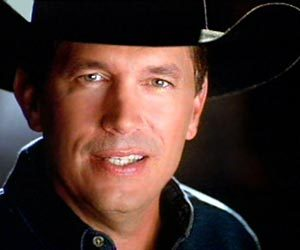 George Strait w/Eric Church 1/17 (SOLD OUT)