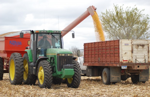Nebraska Ethanol Official Says Policy Commission Idea Has Merit