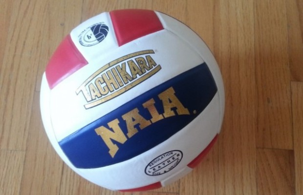 Midland Wins Volleyball Crown
