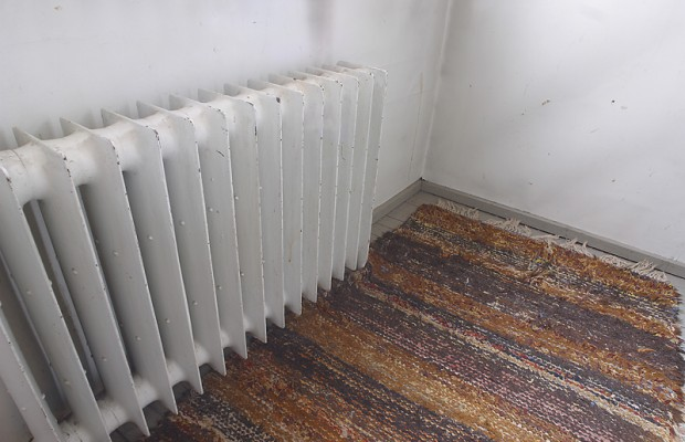 Home Heating Bill Now Law
