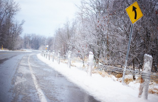 Cold Blast Aimed at Northern Plains