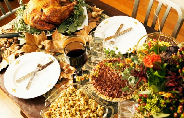 American Farm Bureau Survey Shows Thanksgiving Meal Cost Down