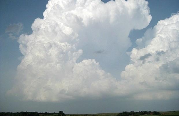 Wessington Springs South Dakota Hit By Tornado