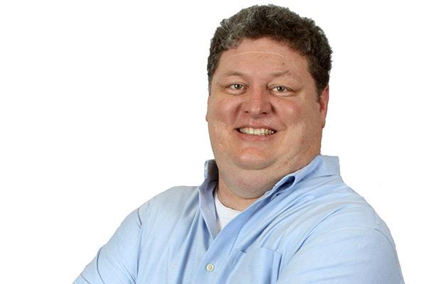 Eric Roozen