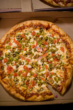 Best Pizza…state by state.