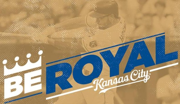 Royals End Skid