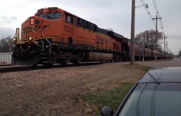 Rail Car Shortage Continues