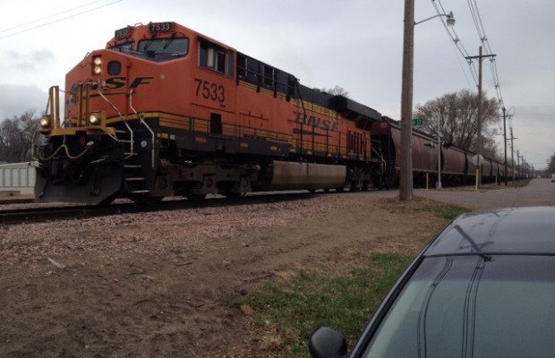 South Dakota Ag Secretary Working On Rail Problem