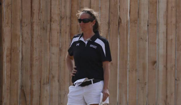 SDSU Hires Wayne State Coach