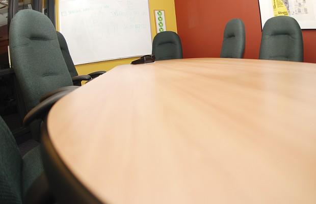 Board Will Name Stuff