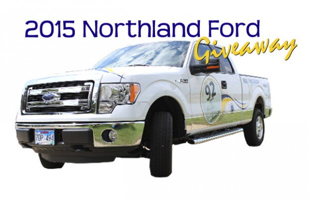 2015 Northland Ford Truck website graphic1