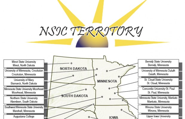NSIC Teams Chasing Concordia
