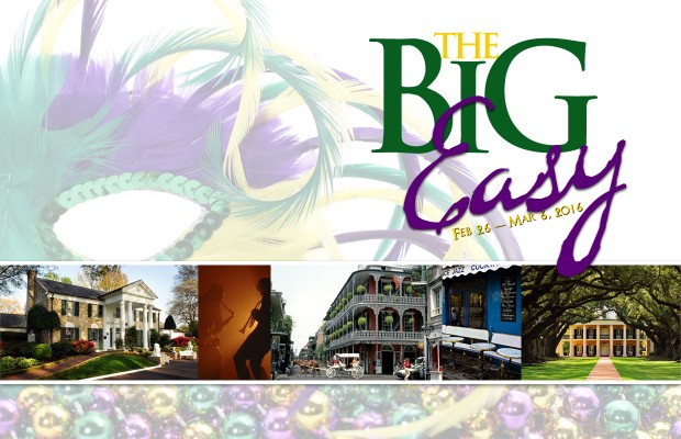 the big easy new orleans 2  26 6 2016