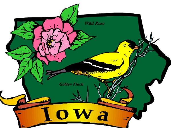 Iowa dnr forced to lay off employees 104 1 the wolf for Iowa fishing license cost