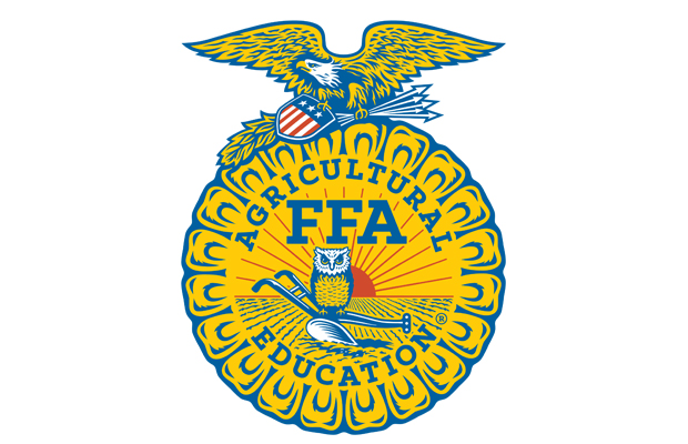 Texas ffa emblem images reverse search for Ffa coloring pages